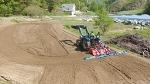 [농사일지] 허브 잉글리쉬 라벤더 식재를 위한 밭갈이 작업
