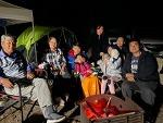 [1500 칼럼] 가족 캠핑