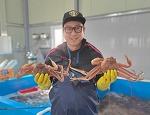 포항브라더수산 유시형! 가성비 좋은 맛있는 포항대게를 소개합니다.^^