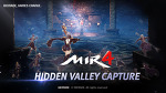 Wemade's MMORPG 'MIR4' to Carry Out Its First Large-Scale Update in September