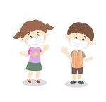 마스크 사이즈 비교 바이블 [영아/유치원/초등학생/중학생]
