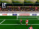 세가 월드와이드 사커 98 , SEGA Worldwide Soccer 98 {스포츠 , Sports}