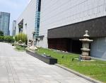 중앙박물관 석조물정원 산책