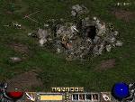 디아블로 2 , Diablo 2 {롤플레잉-액션 , RPG-Action}