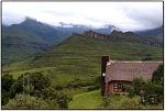 [남아공 로드트립 ⑫] 다시 드라켄스버그로; 텐델레 캠프