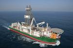 삼성중공업 드릴십, 해상유전 개발에 투입된다