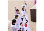 [2020 Tokyo Olympic]  남자 양궁 단체전 2연패...전 종목 석권에 한 걸음 더