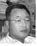 [장흥문인]둥근 달과 노란 빛을 그려내는 소설가 김형종(1966~)