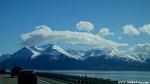 """알래스카 """" 바위섬과  톳 """"봄이 왔어요"""