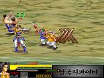 삼국지 파이터/삼국지영웅 , Samgukji Fighter {액션 , Action}