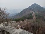 백악산(白岳山),인왕산 & 한양도성