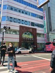 20190317 신주쿠 문구점 세카이도, 잡화점 세리아