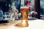 맥주 없는 세상을 살게 될 줄이야.