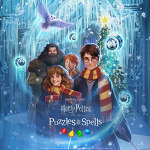 Harry Potter: Puzzles & Spells Welcomes Winter Holidays with Christmas-themed Collection Event, New Magical Creature and Social Surprises Throughout December