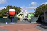 제주 유리박물관(제1종 미술관) 테마파크 유리의 성