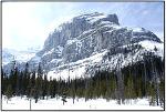 [캐나다 로키] 쿠트니 국립공원, 스탠리 글레이셔