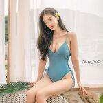Girl's Swimsuit 107