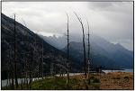 [캐나다 로키] 워터튼 호수 국립공원, 버사 호수