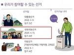4.15 총선 선거 정보 종합 정리(만 18세, 신분증 종류, 올바른 투표방법, 주의사항)