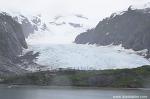 """알래스카"""" 위디어 빙하 크루즈 2부 """""""