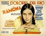 """""""라모나"""" 1928 돌로레스 델 리오"""