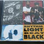 듀스 - Rhythm light beat black (1994년, 여름안에서 수록)