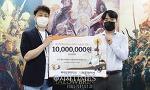 파이널판타지14, 지파운데이션에 보호종료아동 위해 1천만 원 기부