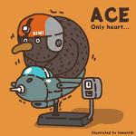 마음만은 ACE