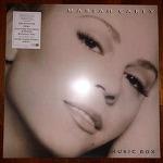 머라이어 캐리 (Mariah Carey) - MUSIC BOX (1993)