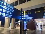 자카르타 수카르노 하타 국제공항 면세점 후기