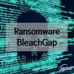 [랜섬웨어 분석] BleachGap 랜섬웨어