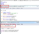 파이썬(Python) - 31.모듈 만들기