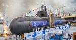 대우조선해양, 3,000톤급 잠수함·LNG선 등 1조 5,600억원 규모 수주'대박'