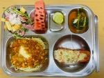 경남꿈키움중학교 급식을 소개합니다.^^