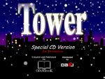 타워 스페셜 CD 버전 (K) , Tower Special CD Version (K) {시뮬레이션-건설_경영 , Construction_Management}
