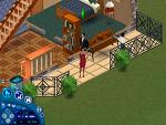 심즈 1 , The Sims 1 {시뮬레이션 , Simulation}