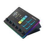 에버미디어, 콘텐츠 크리에이터 위한 스트리밍 방송 컨트롤러 'AX310 Nexus' 출시