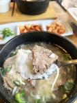 안국고다_인사동 깔끔한 곰탕 맛집