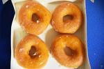 도넛 ( doughnuts )의 어원과 종류,바른 표기