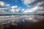 삼양검은모래해변