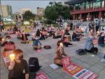 [연대활동] 제2차 무주택자 공동행동 도심 집회