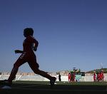 아프가니스탄 여자 축구·농구 선수 57명, 카타르로 탈출