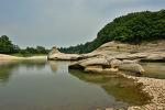한탄강 화적연(禾積淵)