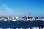 [해외여행] 뉴질랜드, 길고 흰 구름의 나라