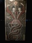 국립중앙박물관 세계문화관 일부 (이집트, 인도, 중국 등)