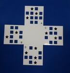 12개의 별 퍼즐
