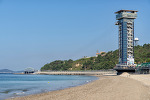 대천 짚트랙 대천해수욕장 짚라인 스카이바이크 가격