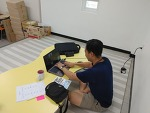 청소년 영상캠프 미디어 리터러시 강의를 했습니다.
