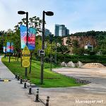 오픈미디어아트페스티벌 - 디지털 아우라 (Ft. 서울시)