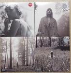 테일러 스위프트 Folklore 네가지 버전 Vinyl (Taylor Swift, LP 에디션)